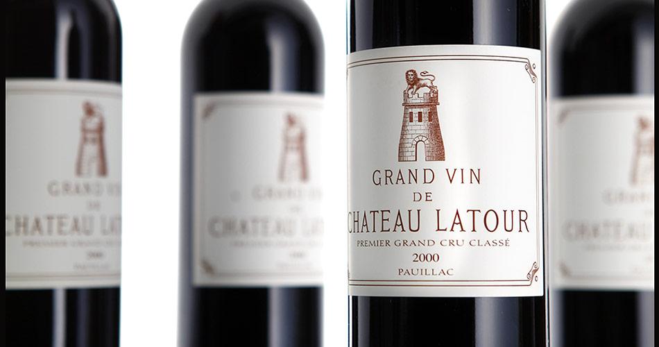 全ボルドーの頂点に君臨する5大シャトーの筆頭/世界最高峰のワイン
